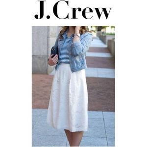 J. Crew skirt NWT